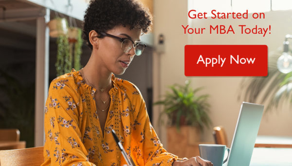 apply for your Online MBA today