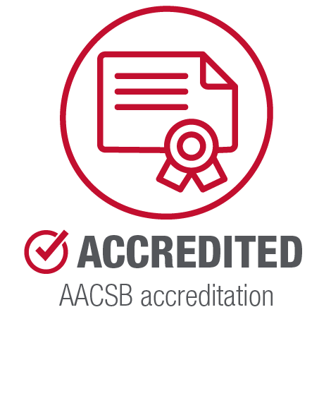 AACSB Accredited Online MBA