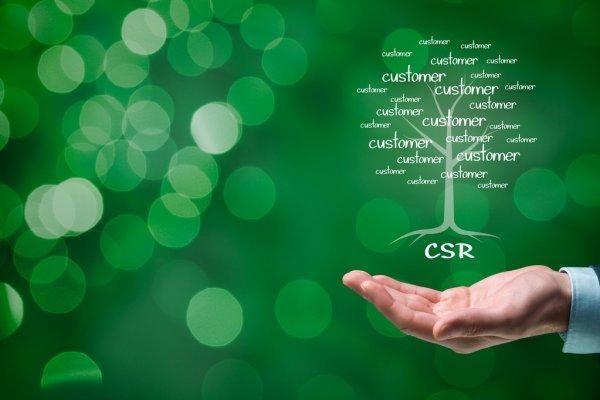 CSR in Business Economy