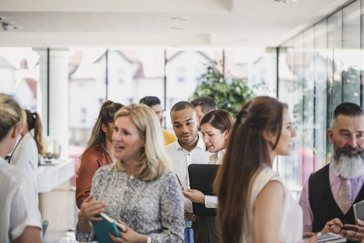 How to build your job network