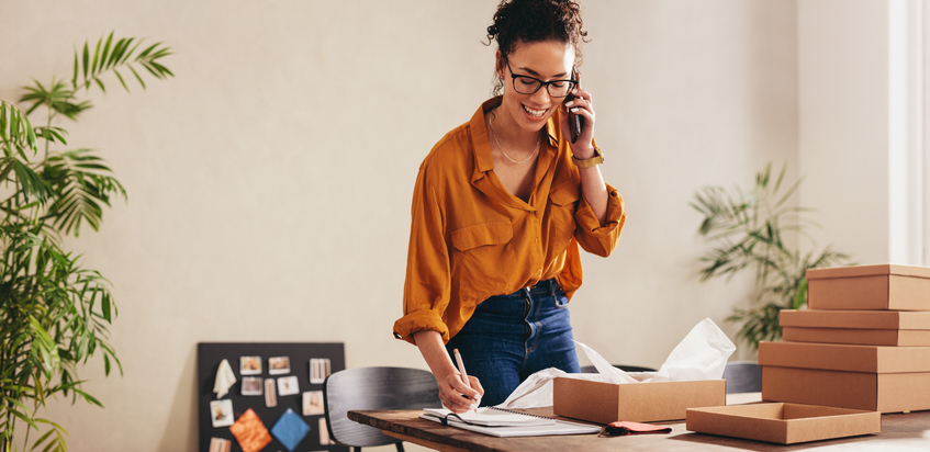 5 Modern Considerations That Make Starting Your Own Business Easier